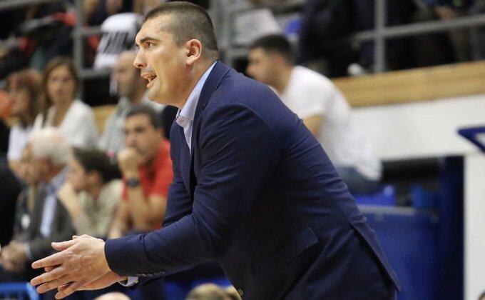 """Milojević traži reakciju nakon poraza u """"Pendiku"""""""