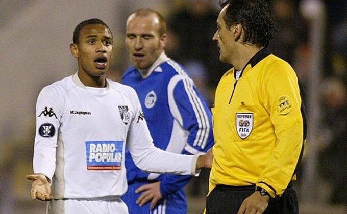 Delević šokiran glupostima, spreman da ide pred UEFA i FIFA!