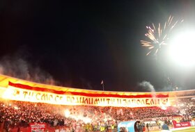 Oglasila se Crvena zvezda, UEFA donela sjajnu vest  za navijače pred meč sa Milanom!