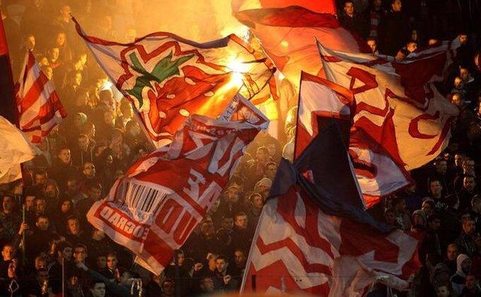 'Sever' prepun patriotskog naboja - Visoki Dečani, srpska trobojka, orao...