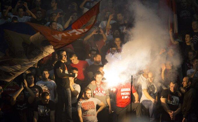 Tvitovi - Iznervirani navijači, ko je morao da ostane u Beogradu?