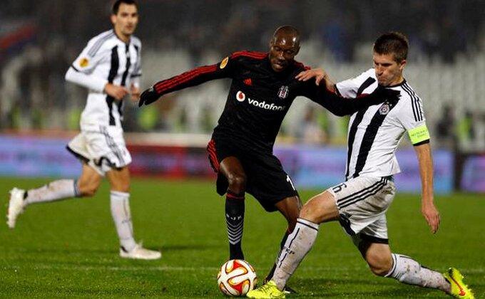 Svi pamte Milivoja Ćirkovića i njegov penal, a znate li gde je fudbaler čiji je penal bio ključan za drugi Partizanov plasman u LŠ?