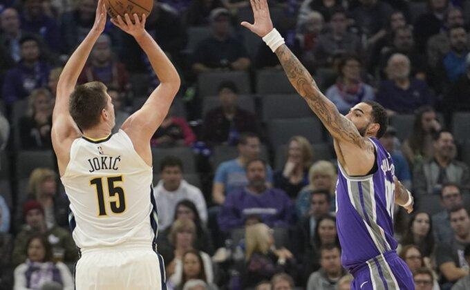 Koga briga za Ol-Star, heroj Jokić srušio nekoliko rekorda NBA lige!