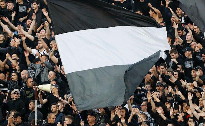 Čemu Partizan da se nada protiv Šarlroa? ''Grobari'' zabrinuti, ali ima i drugačijih mišljenja (TVITOVI)