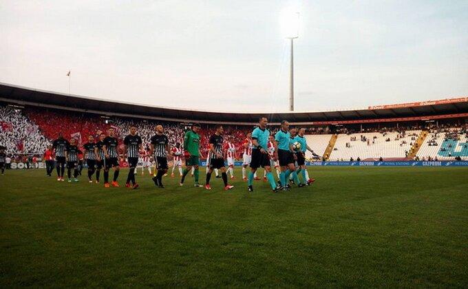 UEFA odlučila, Zvezda će imati posla sa Portugalcima, Partizan sa Švajcarcima