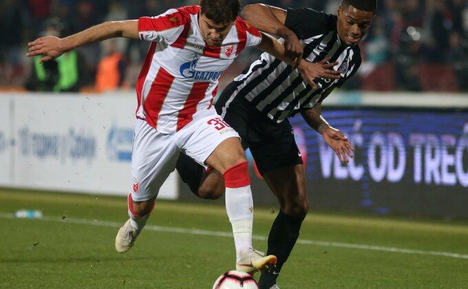 Partizan ispustio vođstvo na ''Marakani'', Pavkov ga vratio na ''minus 15''!