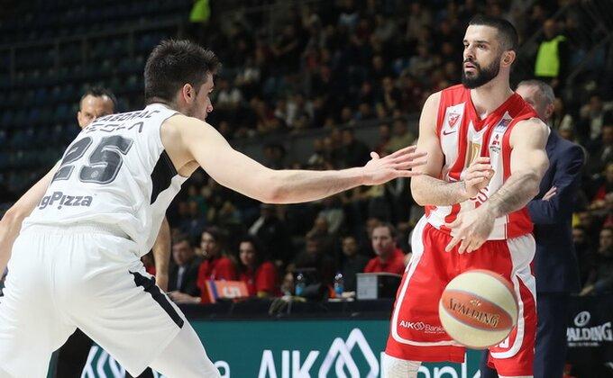 Partizanovi košarkaši pokazali, ovako se podnosi poraz!