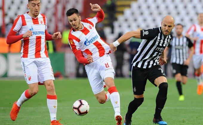 Šta mislite o opciji da penal-serija odluči finalni okršaj Zvezde i Partizana i znate li kada se to prethodni put desilo?