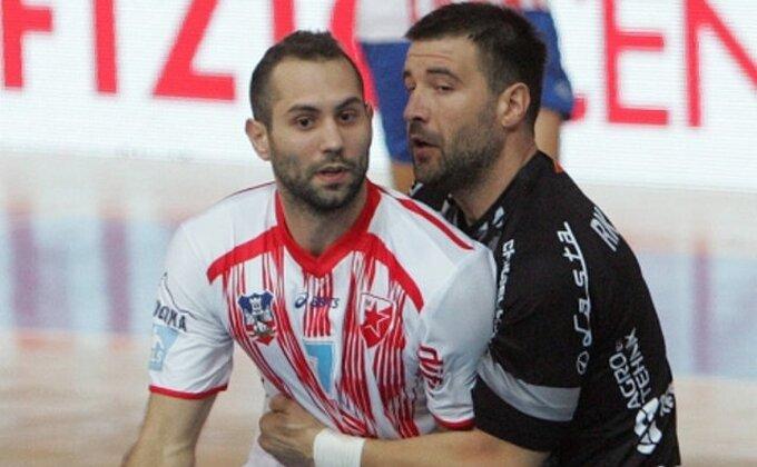 """Večiti"" remizirali - Partizan promašio šut za pobedu!"