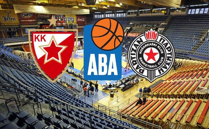 Partizan i Zvezda dobili poziv Evrolige