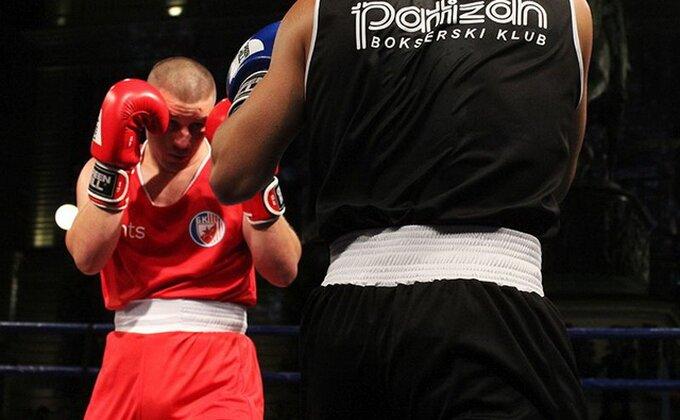 Počelo prvenstvo u boksu, odmah Zvezda - Partizan, uz TV prenos!