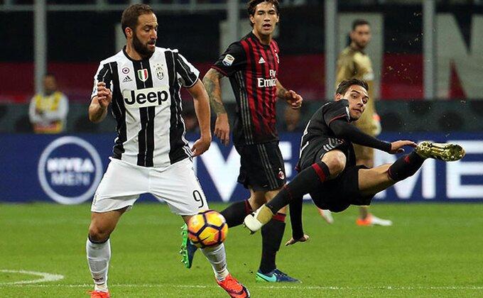 De Šiljo bi da ode, i to u velikog rivala Milana?