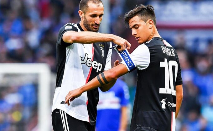 Dibala dao gol, odbio još jednu ponudu, ostale dve opcije!