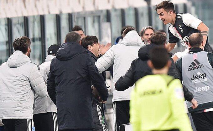 Istina, zvezda Juventusa ima koronavirus!