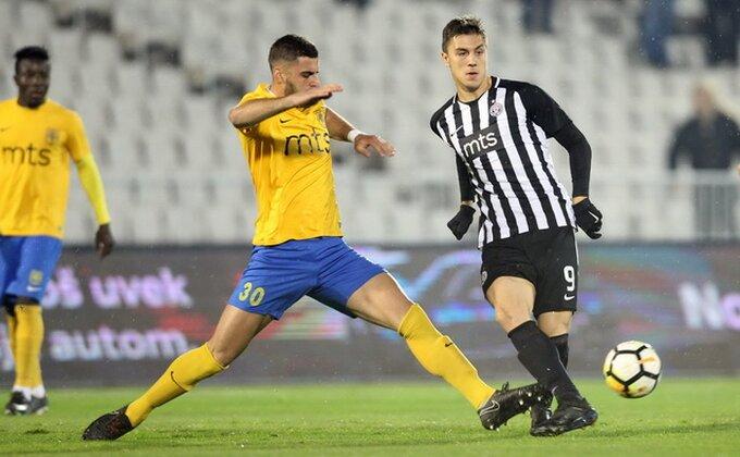 Izjava koja privlači pažnju, Dinamo teži rival od Partizana?