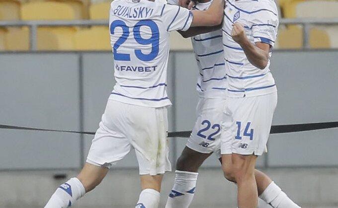 Dinamo Kijev ipak mora da istrči na Kamp Nou, spremite se za goleadu