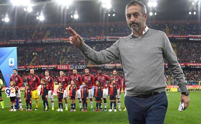 Raspad sistema u Milanu, Đampaolo dobio otkaz TRI puta!?