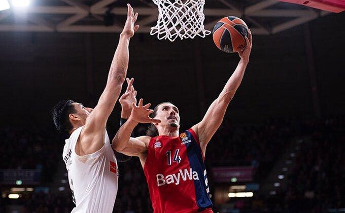 Poznati košarkaš se vraća u Evropu - dve opcije na stolu
