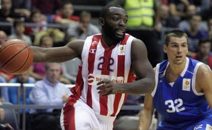 "Zvezdin čas košarke u Mađarskoj, ""Đenka"" se vratio!"