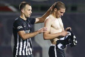 Đorđe Jovanović otvorio dušu, o odlasku iz Partizana mogao bi da se snimi film!