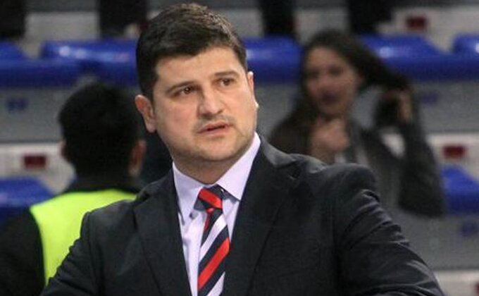 Trener Metalca: ''Verujem da će Partizan u plej-of''
