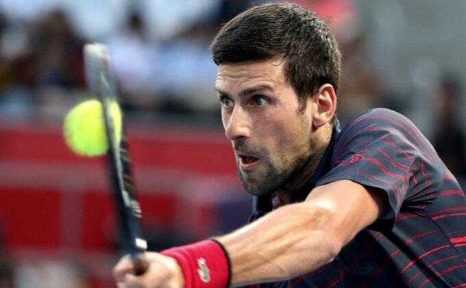 Žreb u Parizu, Novak favorit u potencijalnom srpskom derbiju!