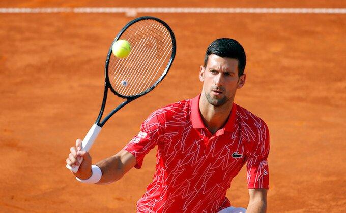 Adria Tour - Novak silovito startovao, Viktor je to osetio na svojoj koži!