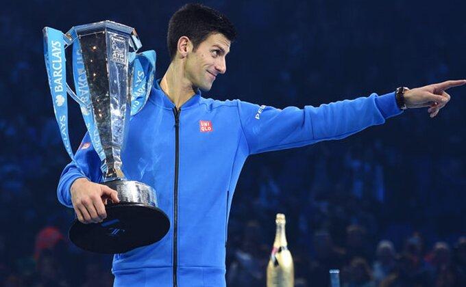 ATP delio godišnje nagrade - Novak u društvu Nadala, Federera...