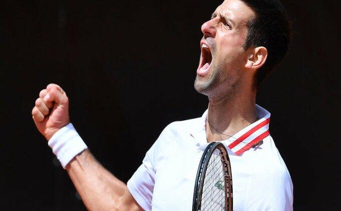 ATP lista - Novakov rekord sve impresivniji!