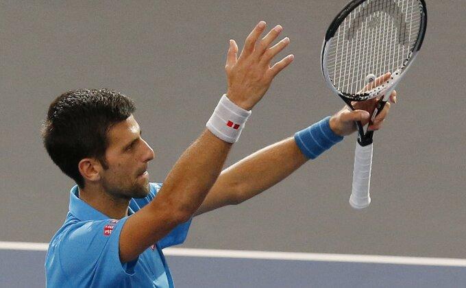 """Đoković: """"Tenis mi nije sve u životu, prioritet je da sam srećan"""""""