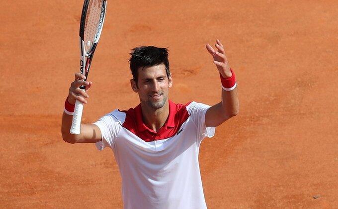 Mnogi su ovo priželjkivali, ali Novak je definitivno rekao ''NE''!