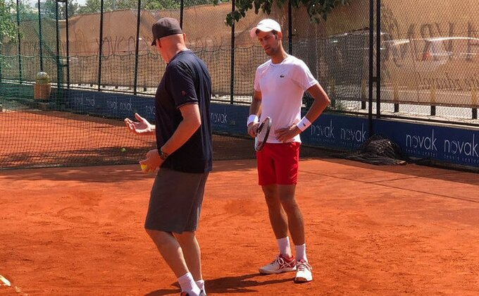 Težak žreb za Novaka već od samog starta!