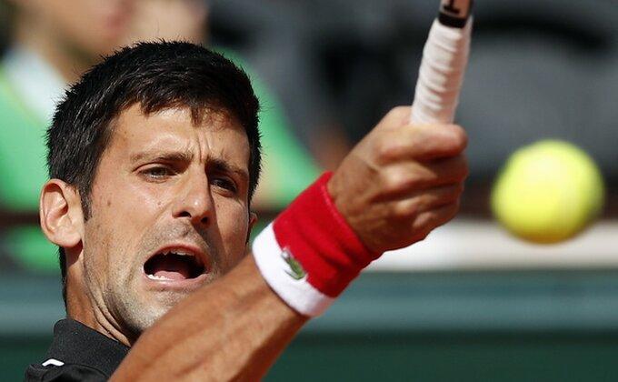 Novak redom ruši Špance na Rolan Garosu! Spavaš li mirno, Rafa Nadale?