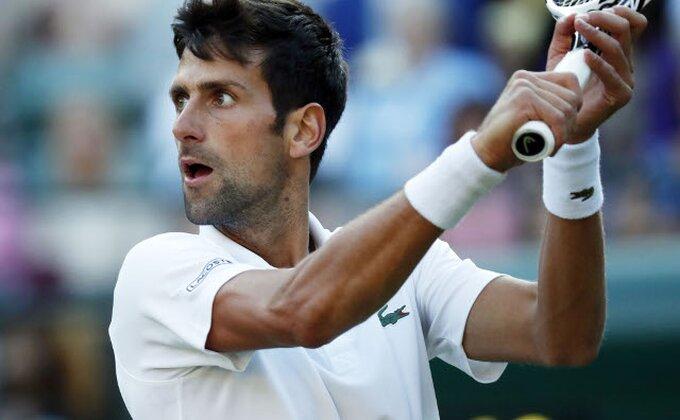 Vimbldon - Počinju borbe za četvrtfinale, Novak protiv današnjeg rivala nikad nije igrao!