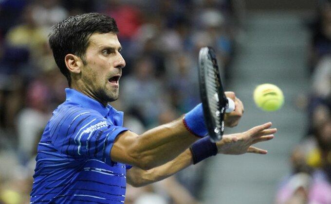 Novak na večnoj listi - samo još dvojica ispred!