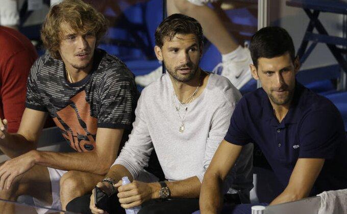 Jedni ga hvale, drugi žale - Šta Tviter Srbija kaže o Novaku? (TVITOVI)