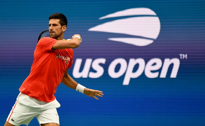 Čuveni Amerikanac uz Noleta: ''Žao mi je Federerovih i Nadalovih navijača''