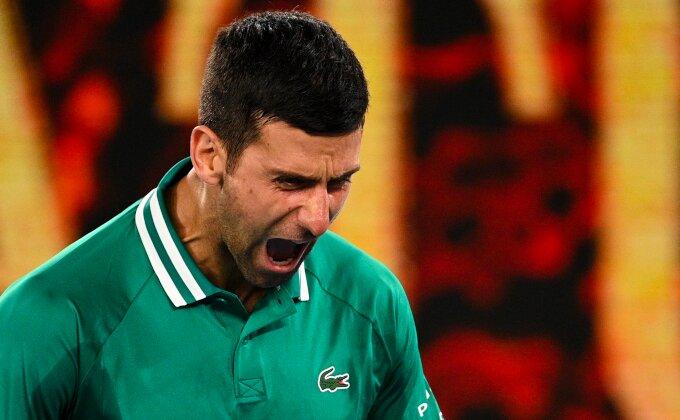 Srbija ima najvećeg svih vremena i tačka - Novak je kralj tenisa!