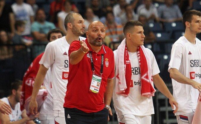 Jeste li spremni za poslasticu? Sale Nacionale: ''Mi igramo drugačiju košarku od Hrvata!''