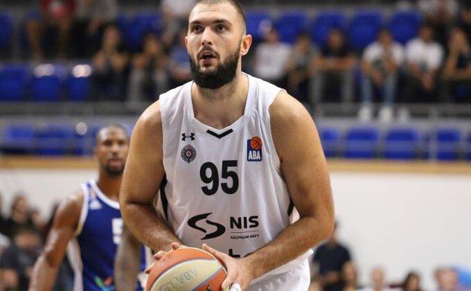 SL - Grupna faza završena u NBA ritmu, Šalić ubacio 47 poena!
