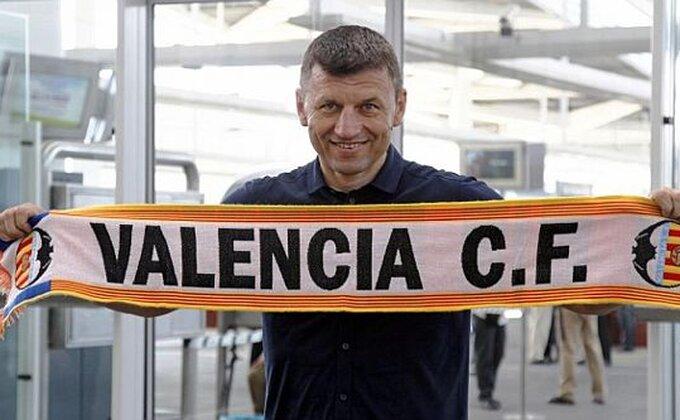 Valensija - Đukiću 1.8 miliona evra
