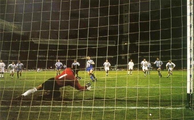 Đukićev košmarni penal - Prošlo je tačno 20 godina...