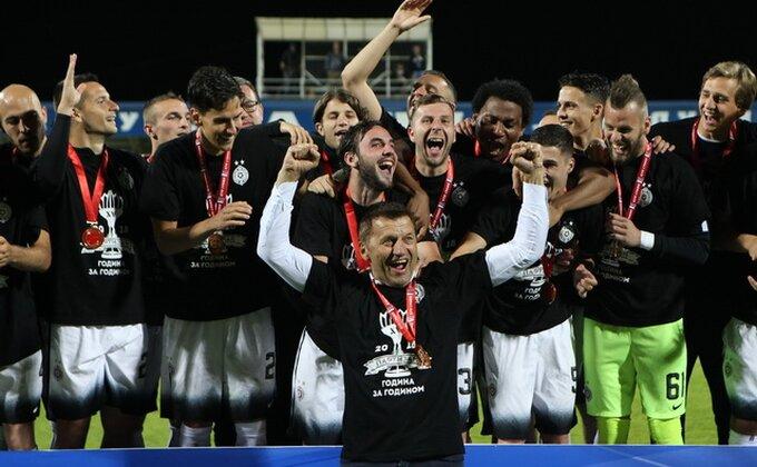 Partizan ''skockao'' tim, da li će ovo biti najjača postava?