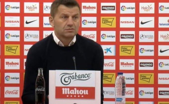 Đukić se naljutio: ''Kad ne igrate, onda je trener 'ku**in sin'!''