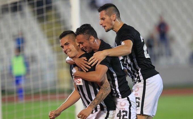 Trener Partizana kritikuje posle pobede: ''Neki su počeli da igraju za sebe!''