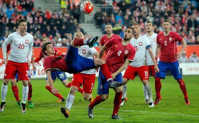 Gotovo - Srbin završio epizodu u Benfiki