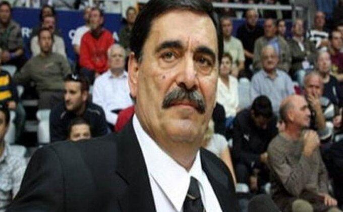 Predvideo nam krah na Mundobasketu, šta Đurović ima sad da kaže?