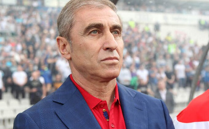 """Boško Đurovski za """"Sportske"""": """"Brzina ili talenat, videćemo šta će presuditi!"""""""