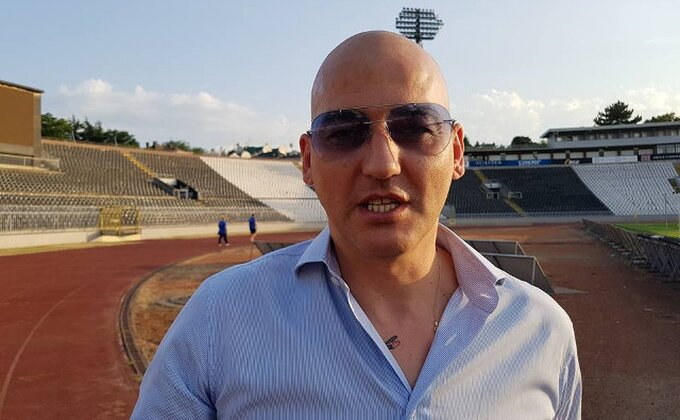 """Kovačević: """"Partizan je pružio solidan otpor"""""""