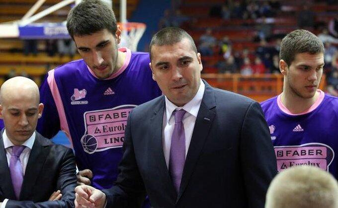 """Milojević: """"Nadam se da ćemo se oporaviti do MZT-a"""""""
